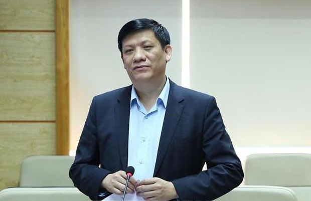 Thứ trưởng Nguyễn Thanh Long: Lịch sử loài người chưa bao giờ thấy một dịch bệnh nào có mức độ tấn công ghê gớm như COVID-19 - Ảnh 1.
