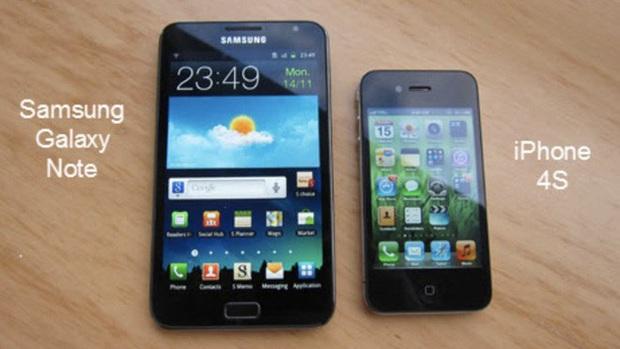 Nhìn lại chiếc Galaxy Note đầu tiên: bị chế giễu và dự đoán sẽ thất bại nhưng cuối cùng lại đi vào lịch sử một cách vẻ vang - Ảnh 2.