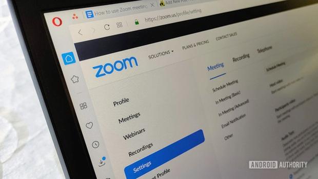 Tới lượt Singapore cấm học online bằng ứng dụng Zoom, lại là nỗi lo về sự cố bảo mật - Ảnh 1.
