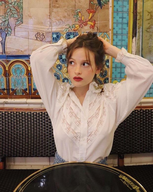 Phụ nữ Pháp có 3 cách buộc tóc để diện mạo luôn tươi mới và toát lên vẻ tao nhã, sang trọng - Ảnh 11.