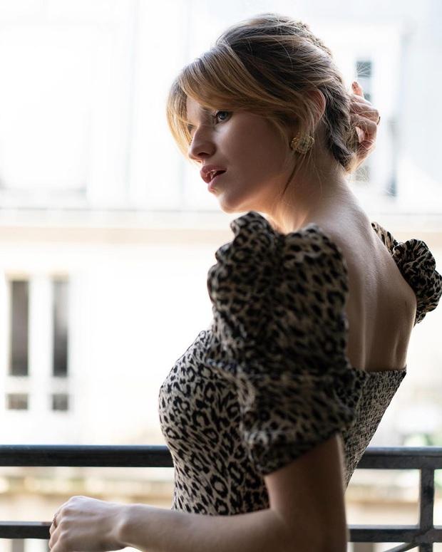 Phụ nữ Pháp có 3 cách buộc tóc để diện mạo luôn tươi mới và toát lên vẻ tao nhã, sang trọng - Ảnh 14.