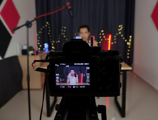 YouTuber công nghệ giữa mùa Covid-19: Giảm view, thu nhập sụt 50% nhưng vẫn sẵn sàng come back ngay sau dịch - Ảnh 3.