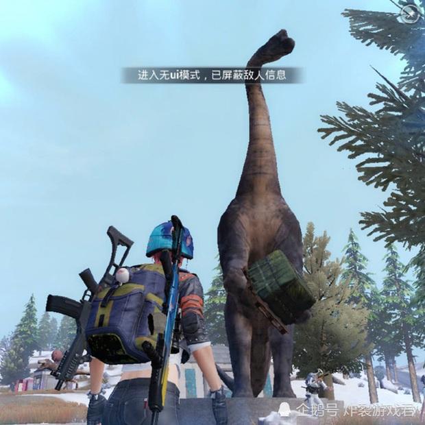 Đứng đợi thính, game thủ gặp cảnh tượng vô cùng hiếm, chỉ 1 trên 100 triệu người có cơ hội nhìn thấy - Ảnh 3.
