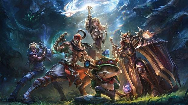 Riot và những nhà phát hành game gần như chỉ gắn liền tên tuổi với một và chỉ một tựa game duy nhất - Ảnh 4.