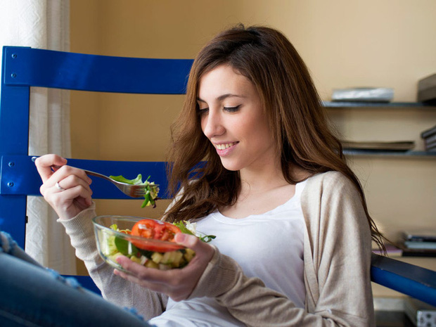 Ăn vặt khi bị stress vô cùng tai hại, hãy áp dụng cách cai nghiện này ngay!  - Ảnh 4.