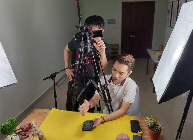 YouTuber công nghệ giữa mùa Covid-19: Giảm view, thu nhập sụt 50% nhưng vẫn sẵn sàng come back ngay sau dịch - Ảnh 5.