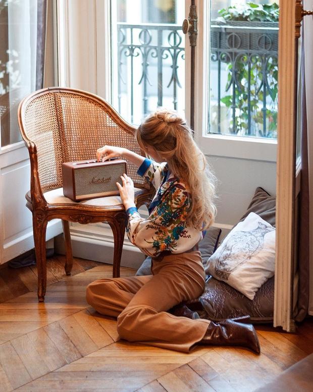 Phụ nữ Pháp có 3 cách buộc tóc để diện mạo luôn tươi mới và toát lên vẻ tao nhã, sang trọng - Ảnh 6.