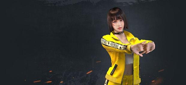 Free Fire: Những điều cần biết về Kapella, nhân vật nữ mang đậm phong cách Lisa của nhóm BLACKPINK! - Ảnh 6.