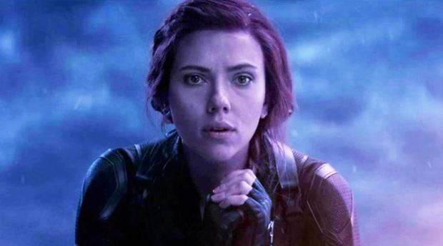 Hé lộ clip chưa từng công bố về cái chết của Black Widow ở ENDGAME: Bi tráng và xúc động hơn bản ngoài rạp 1000 lần! - Ảnh 4.