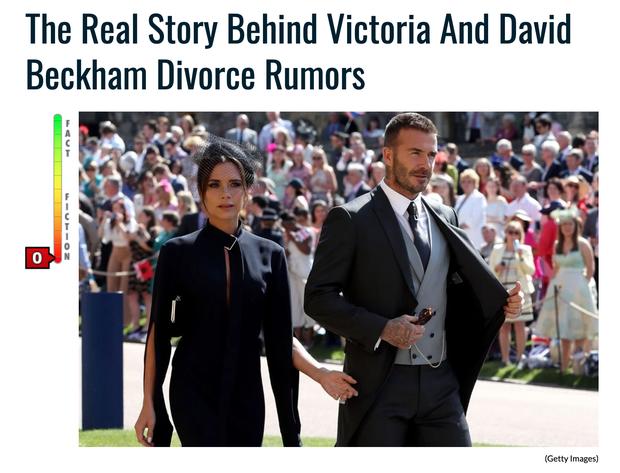 Thì thầm Hollywood: Vợ chồng Beckham ly hôn vì tiểu tam, Selena cà khịa chuyện Justin cầu hôn và loạt tin đồn rúng động - Ảnh 11.