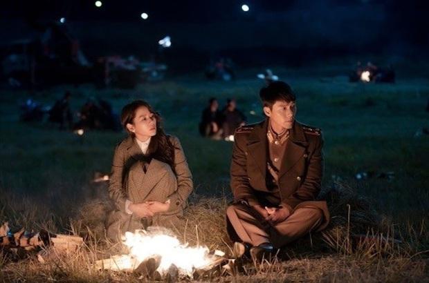 """7 phim Hàn hot nhất năm qua ai chưa xem hơi phí: Hotel Del Luna chỉn chu nhất, Crash Landing on You """"hạ cánh"""" ấn tượng - Ảnh 6."""