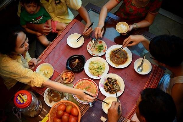 Dịch Covid-19 đã thay đổi thói quen ăn uống của người dân Châu Á như thế nào? - Ảnh 1.