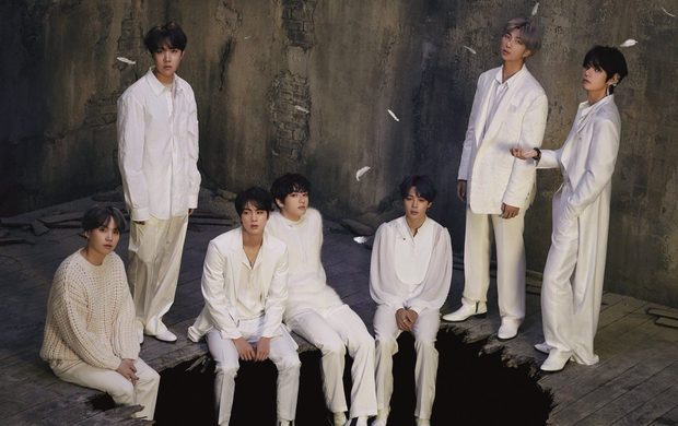 Xôn xao 30 boygroup Kpop hot nhất hiện nay: Nhân tố khủng giờ mới vươn lên hạng 2, chỉ sau BTS và vượt qua cả EXO - Ảnh 2.