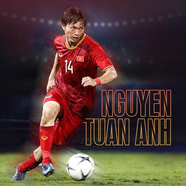"""""""Cầu thủ duy nhất ở Việt Nam đủ sức chơi bóng ở châu Âu""""- chàng chiến binh với nỗi đau mang nhầm thể xác - Ảnh 5."""