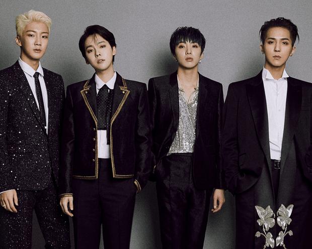 Xôn xao 30 boygroup Kpop hot nhất hiện nay: Nhân tố khủng giờ mới vươn lên hạng 2, chỉ sau BTS và vượt qua cả EXO - Ảnh 6.