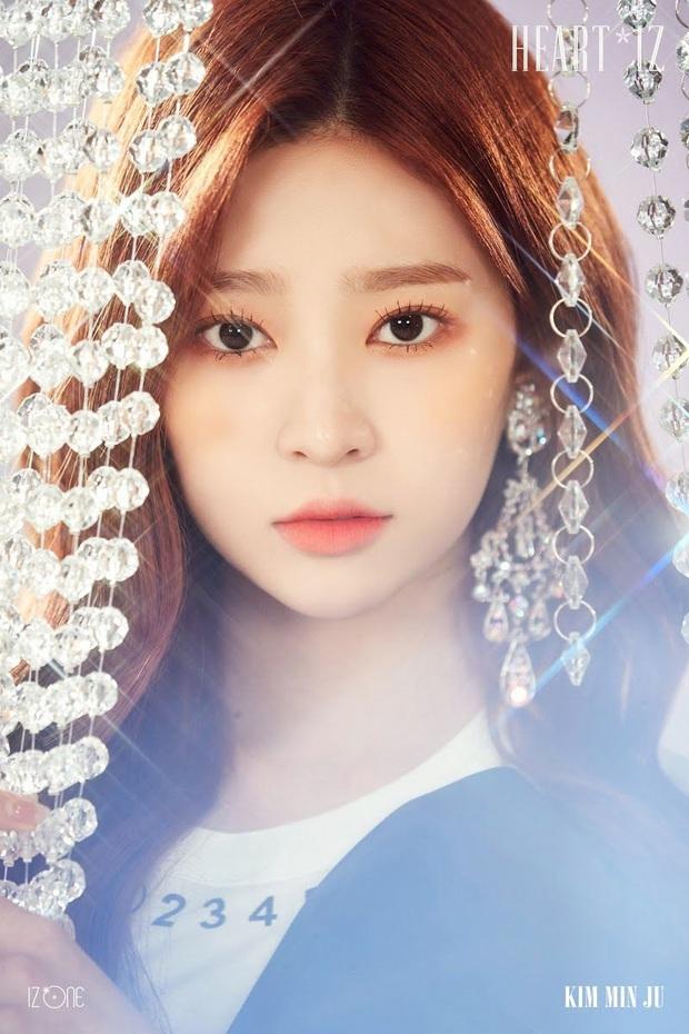 Chuyên gia thẩm mỹ chọn ra top 3 nữ idol mắt 2 mí đẹp nhất Kpop, loạt nữ thần bất ngờ mất hút và toàn mỹ nhân mới nổi - Ảnh 2.