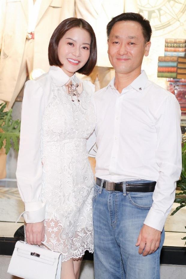 Pha Lê khẳng định 5 phút lại có người tố Hoa hậu Hải Dương nợ hàng trăm tỷ, phản ứng của ông xã người Hàn gây chú ý - Ảnh 8.