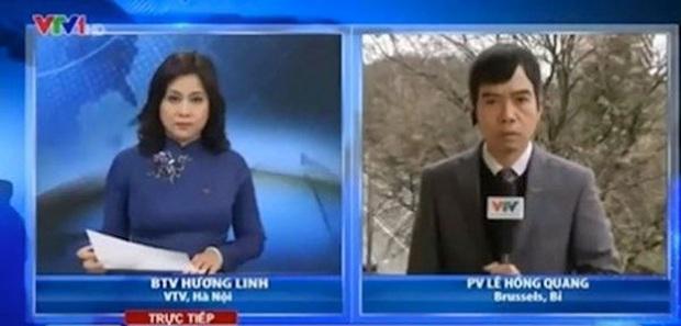 BTV của VTV và những lần chiếm spotlight trên MXH: Từ cà khịa, đu trend hay thậm chí là gặp sự cố cũng dễ thương quá đáng! - Ảnh 17.