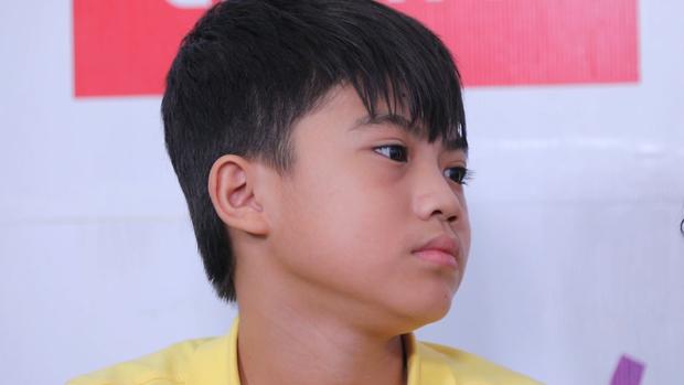Model Kid Vietnam: Lần đầu tiên team Hương Ly chiến thắng, liên minh Lan - Thủy nhất loạt kiến nghị lên giám khảo - Ảnh 9.