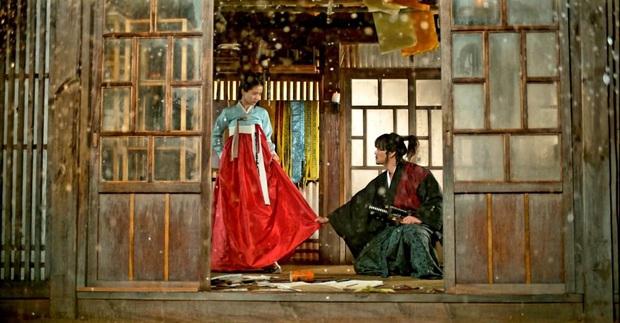 """9 """"đa giác tình yêu"""" phim Hàn làm fan mệt tim: Tầng Lớp Itaewon gây tranh cãi, Reply 1988 không ai dám xem tập cuối - Ảnh 22."""