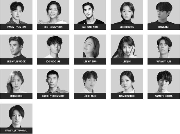 Jisoo (BLACKPINK) bỗng dưng bị xóa tên khỏi trang web YG Stage, fan nháo nhào lại chuyện gì nữa đây? - Ảnh 4.