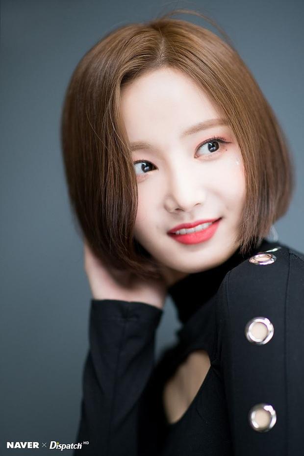 Chuyên gia thẩm mỹ chọn ra top 3 nữ idol mắt 2 mí đẹp nhất Kpop, loạt nữ thần bất ngờ mất hút và toàn mỹ nhân mới nổi - Ảnh 8.