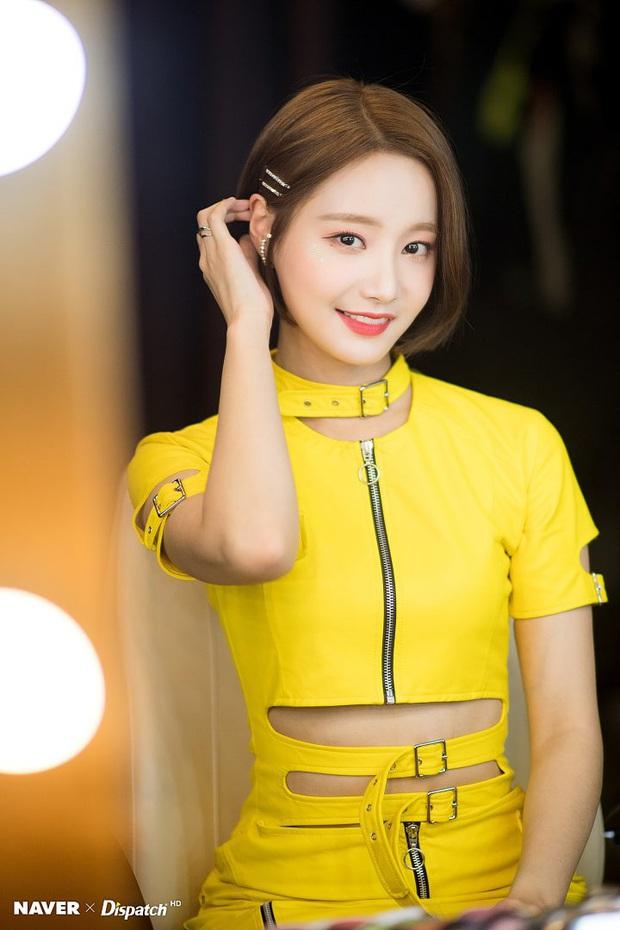 Chuyên gia thẩm mỹ chọn ra top 3 nữ idol mắt 2 mí đẹp nhất Kpop, loạt nữ thần bất ngờ mất hút và toàn mỹ nhân mới nổi - Ảnh 10.