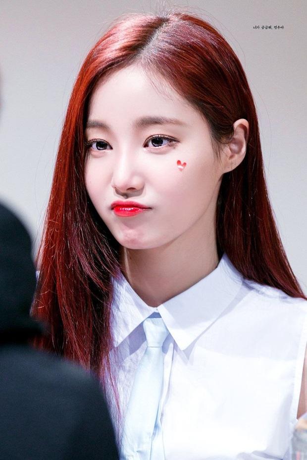 Chuyên gia thẩm mỹ chọn ra top 3 nữ idol mắt 2 mí đẹp nhất Kpop, loạt nữ thần bất ngờ mất hút và toàn mỹ nhân mới nổi - Ảnh 7.
