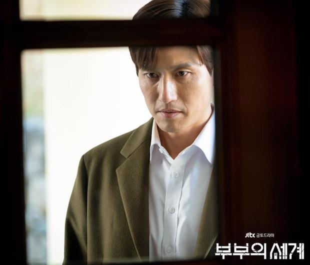Lí giải 5 sức hút của Thế Giới Hôn Nhân - drama giật chồng 19+ hot nhất hiện nay: Toàn nhân vật hay ho, không vô lí như Tầng Lớp Itaewon! - Ảnh 9.