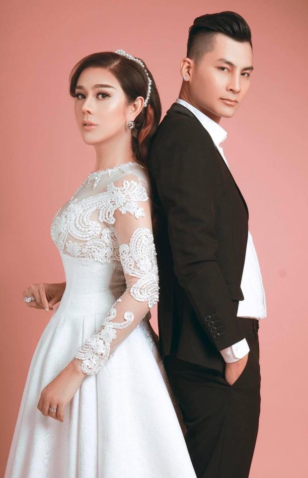 Showbiz Việt thêm 1 cặp toang: Lâm Khánh Chi dọn về nhà ba mẹ đẻ, hôn nhân với chồng trẻ kém 8 tuổi gặp trục trặc - Ảnh 4.