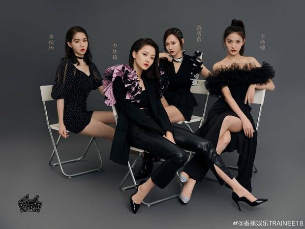 Produce 101 bản Trung tung ra dàn thí sinh cực phẩm: Liệu có vượt mặt Thanh xuân có bạn về nhan sắc? - Ảnh 8.