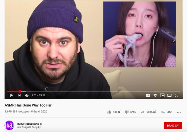 """""""Thánh ăn Hàn Quốc"""" Ssoyoung khiến nhiều YouTuber nổi tiếng phẫn nộ vì hành hạ động vật sống, có người còn yêu cầu cô xoá luôn kênh 3,45tr subscribes - Ảnh 4."""