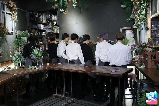 Chủ tiệm hoa mắc lỗi thông tin trong quá trình quay show với BTS, cách các thành viên phản ứng sau đó hé lộ nhân cách thật ngoài đời - Ảnh 1.
