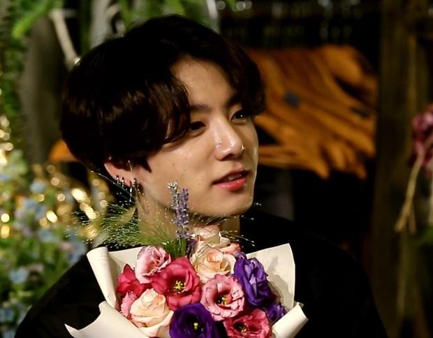Chủ tiệm hoa mắc lỗi thông tin trong quá trình quay show với BTS, cách các thành viên phản ứng sau đó hé lộ nhân cách thật ngoài đời - Ảnh 10.