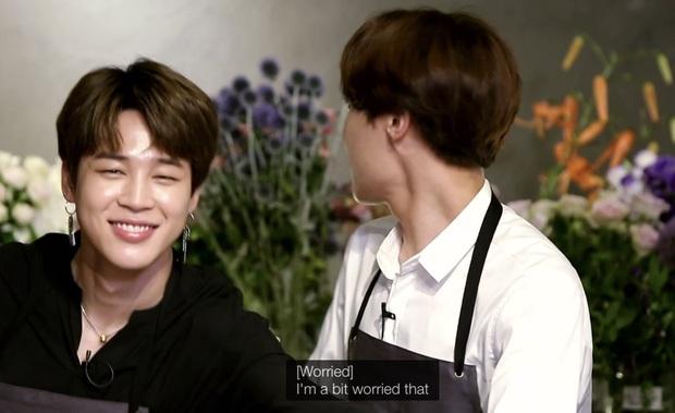 Chủ tiệm hoa mắc lỗi thông tin trong quá trình quay show với BTS, cách các thành viên phản ứng sau đó hé lộ nhân cách thật ngoài đời - Ảnh 12.