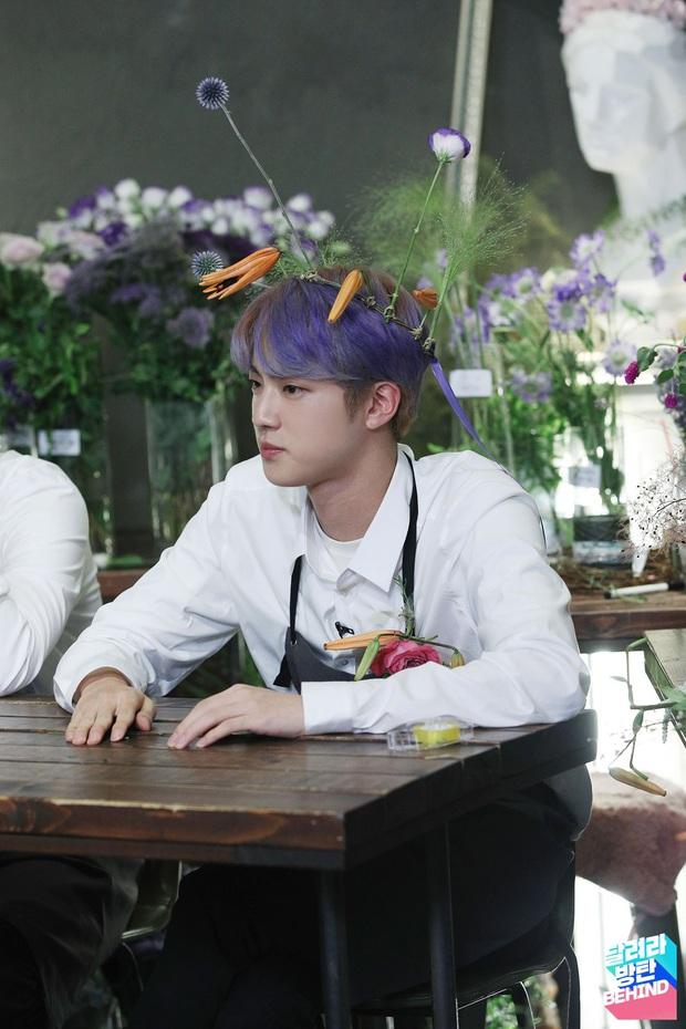 Chủ tiệm hoa mắc lỗi thông tin trong quá trình quay show với BTS, cách các thành viên phản ứng sau đó hé lộ nhân cách thật ngoài đời - Ảnh 11.
