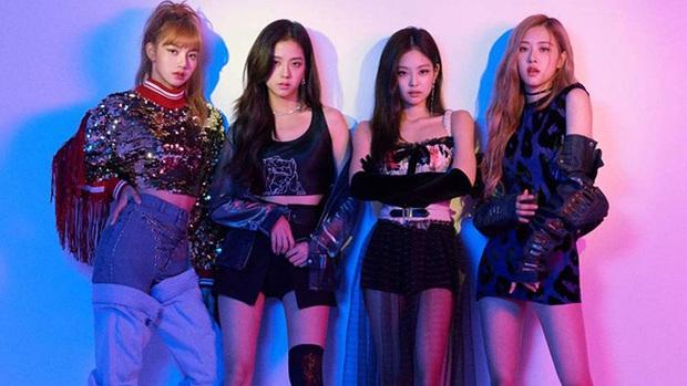30 girlgroup Kpop hot nhất hiện nay: Nữ vương tháng trước tuột hạng, Red Velvet và BLACKPINK tranh top gay gắt - Ảnh 2.