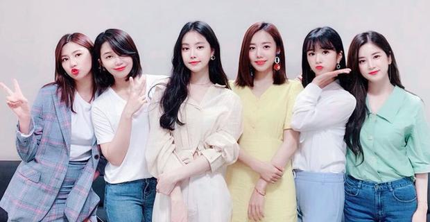 30 girlgroup Kpop hot nhất hiện nay: Nữ vương tháng trước tuột hạng, Red Velvet và BLACKPINK tranh top gay gắt - Ảnh 6.