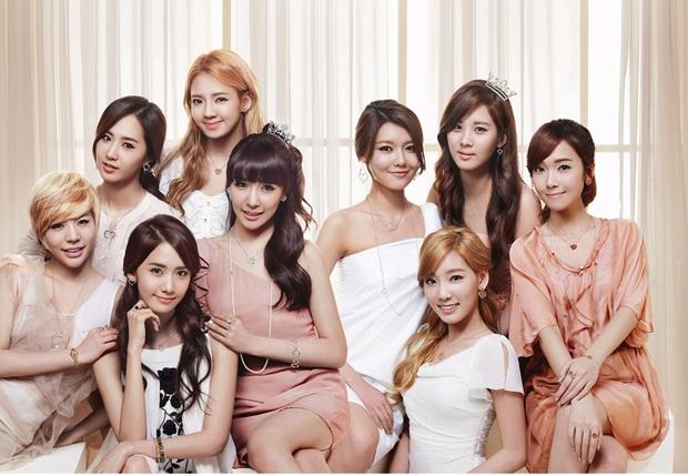 30 girlgroup Kpop hot nhất hiện nay: Nữ vương tháng trước tuột hạng, Red Velvet và BLACKPINK tranh top gay gắt - Ảnh 7.