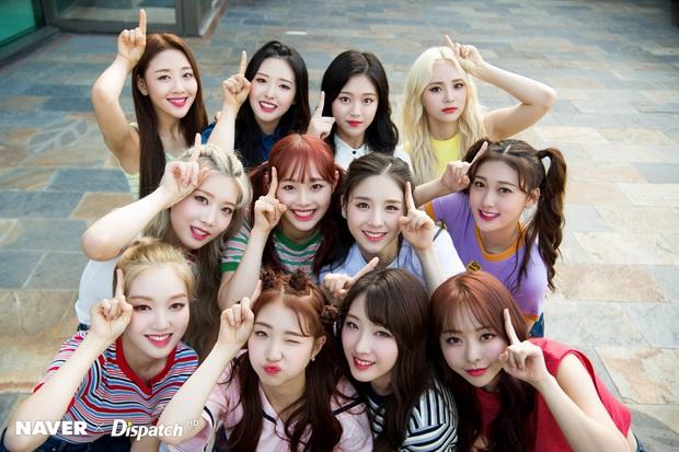 30 girlgroup Kpop hot nhất hiện nay: Nữ vương tháng trước tuột hạng, Red Velvet và BLACKPINK tranh top gay gắt - Ảnh 8.