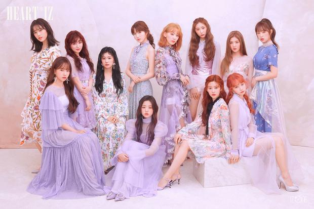 30 girlgroup Kpop hot nhất hiện nay: Nữ vương tháng trước tuột hạng, Red Velvet và BLACKPINK tranh top gay gắt - Ảnh 9.