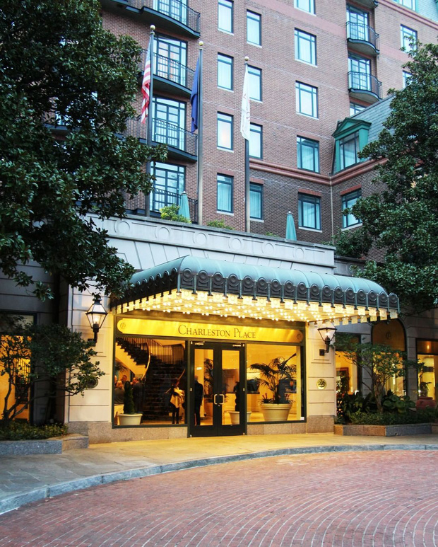 Hàng loạt khách sạn hạng sang nhất nhì thế giới đã chung tay chống dịch Covid-19 như thế nào? - Ảnh 4.