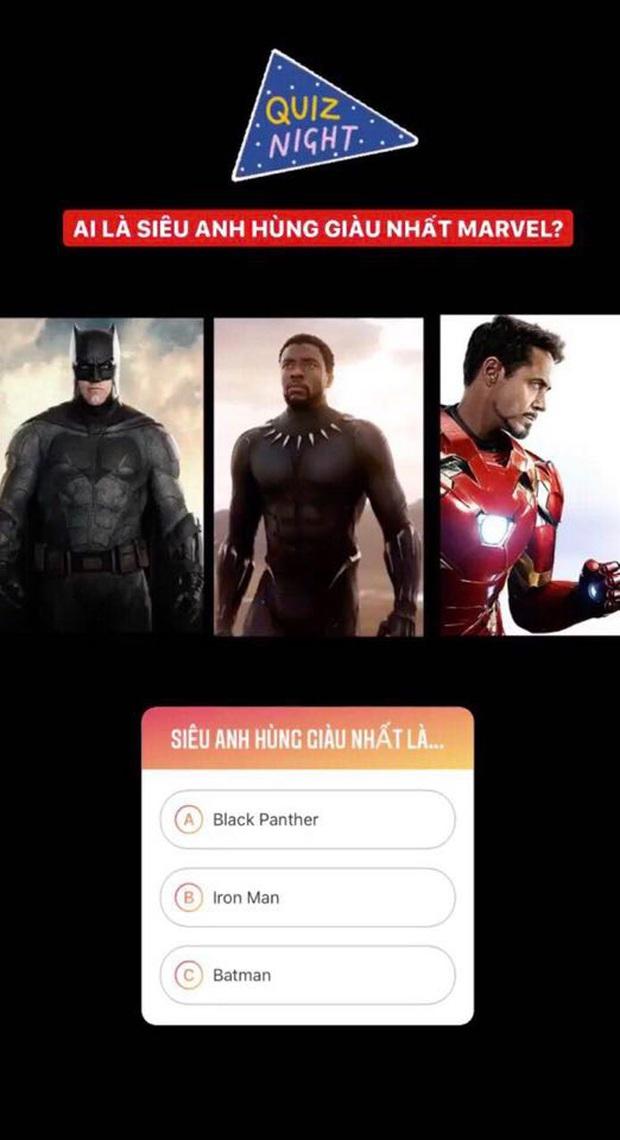 Ngạc nhiên chưa: Ai cũng nghĩ Iron Man giàu nhất Marvel nhưng bạn đã lầm to rồi nhé! - Ảnh 2.