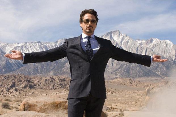 Ngạc nhiên chưa: Ai cũng nghĩ Iron Man giàu nhất Marvel nhưng bạn đã lầm to rồi nhé! - Ảnh 6.