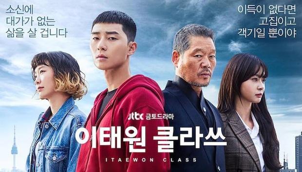 Tập 6 Thế Giới Hôn Nhân đạt mức rating chạm đỉnh, Tầng Lớp Itaewon ngậm ngùi đứng sau mà hít khói - Ảnh 3.