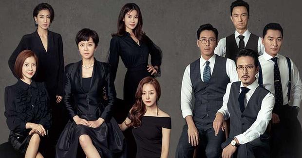 Tập 6 Thế Giới Hôn Nhân đạt mức rating chạm đỉnh, Tầng Lớp Itaewon ngậm ngùi đứng sau mà hít khói - Ảnh 5.