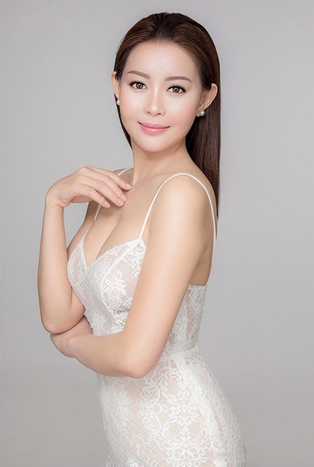 """Hoa hậu Hải Dương có động thái đầu tiên liên quan đến ông xã người Hàn, Pha Lê liền """"vạch mặt"""" tiết lộ sự thật bất ngờ! - Ảnh 6."""