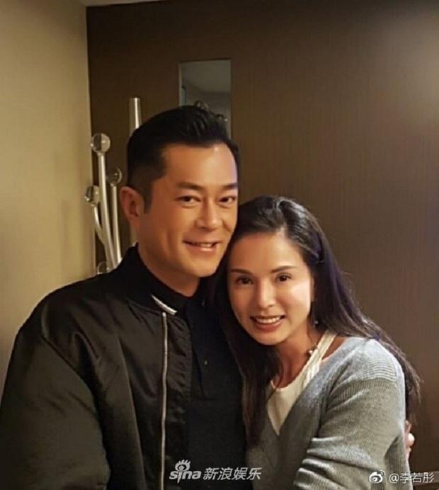 Dương Quá Cổ Thiên Lạc vừa dính tin đồn kết hôn, tiểu Long Nữ Lý Nhược Đồng lại lên tiếng về việc lấy chồng - Ảnh 5.