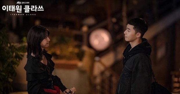 """9 """"đa giác tình yêu"""" phim Hàn làm fan mệt tim: Tầng Lớp Itaewon gây tranh cãi, Reply 1988 không ai dám xem tập cuối - Ảnh 26."""