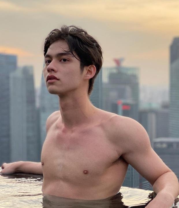 Xem liền tay loạt khoảnh khắc yêu đến quắn quéo của đôi đam mỹ Thái đang gây bão mạng, trai đẹp bây giờ yêu nhau cả rồi! - Ảnh 15.